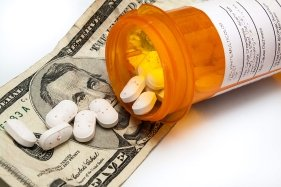 Prescription Drugs and money - Criminal Lawyer in Seminole County