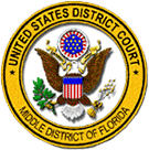 United States District Court - Middle District of Florida